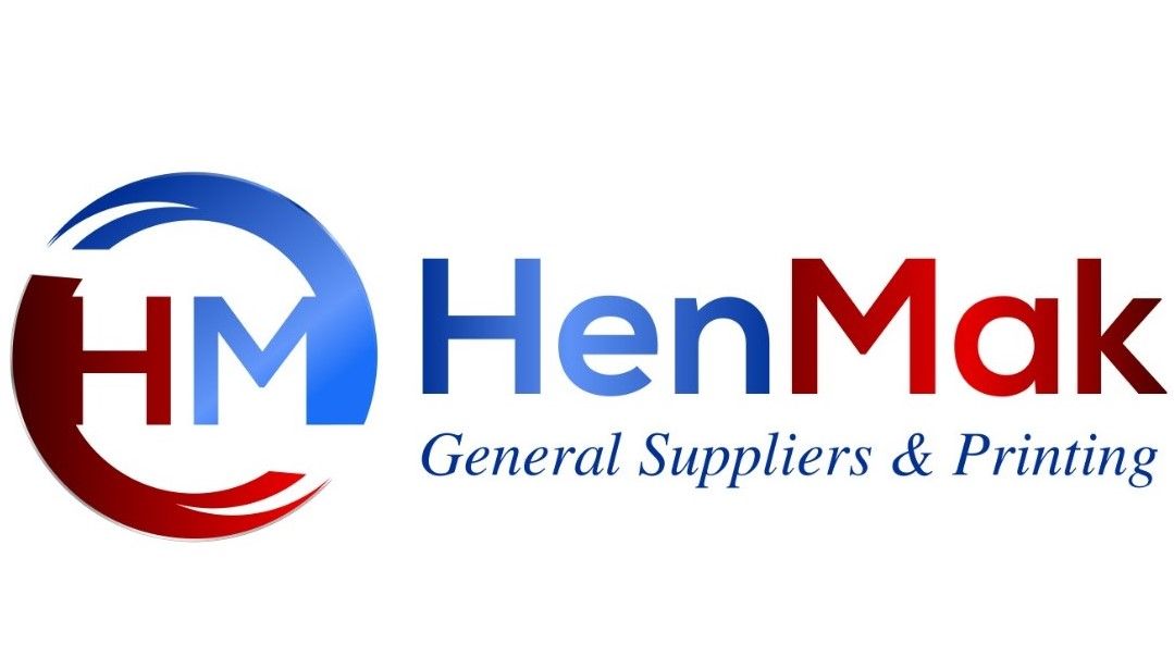 Henmak General Suppliers & Printing
